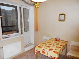Apartment on Valeriya Gavrilina