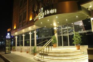obrázek - Grand Ezel Hotel