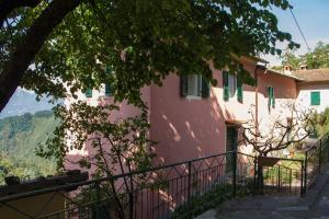Lucca Country Rentals, Vendégházak  Coreglia Antelminelli - big - 55