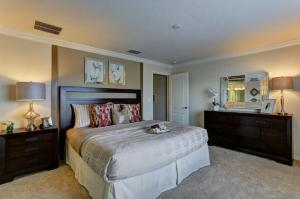 CG 4 Bedroom Home, Dovolenkové domy  Davenport - big - 15