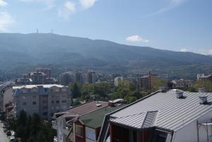 Skopje Calling Apartment