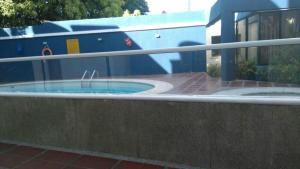 Apartaestudio Palmares de Crespo, Ferienwohnungen  Cartagena de Indias - big - 6