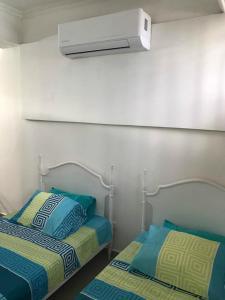 Apartaestudio Palmares de Crespo, Ferienwohnungen  Cartagena de Indias - big - 7