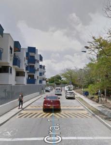 Apartaestudio Palmares de Crespo, Apartmány  Cartagena de Indias - big - 9