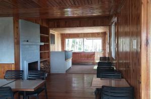 Coffee Heritage House and Hostel, Ostelli  Sagada - big - 22