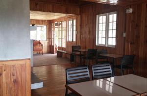 Coffee Heritage House and Hostel, Ostelli  Sagada - big - 24