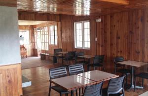 Coffee Heritage House and Hostel, Ostelli  Sagada - big - 25