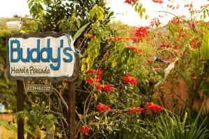 Buddy's Hostel and Pousada Alto Paraiso