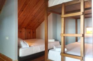 Coffee Heritage House and Hostel, Ostelli  Sagada - big - 14