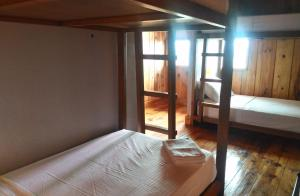 Coffee Heritage House and Hostel, Ostelli  Sagada - big - 16