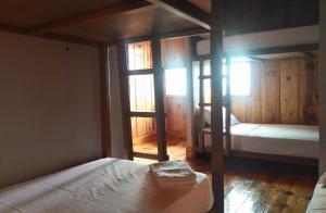 Coffee Heritage House and Hostel, Ostelli  Sagada - big - 17