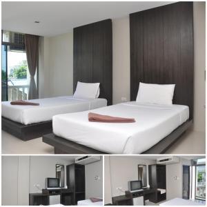 86692289 River View Hotel สุราษฎร์ธานี