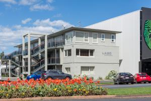 Key Lago - Rotorua Holiday Apartment