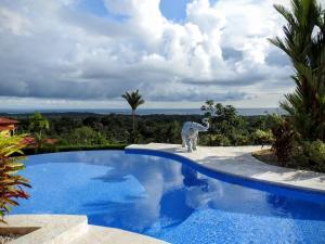 Luxury Villa Estates, Uvita