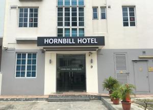 Hornbill Hotel