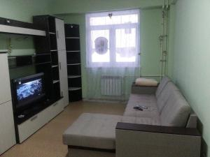 Apartment on Estonskaya 37/5