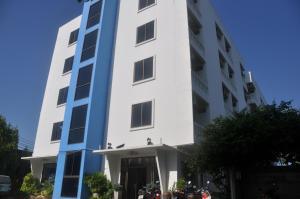 河景酒店 (River View Hotel)