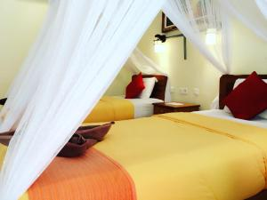 Komodo Lodge, Privatzimmer  Labuan Bajo - big - 9