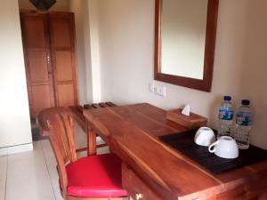 Komodo Lodge, Privatzimmer  Labuan Bajo - big - 12