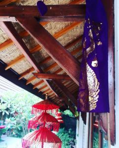 Komodo Lodge, Privatzimmer  Labuan Bajo - big - 35