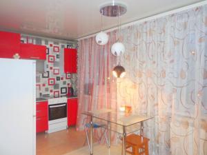 Apartment on Pionerskiy pr. 43