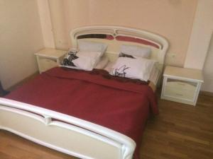 Apartment on K. Marjanishvili 16, Апартаменты  Тбилиси - big - 20