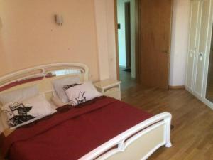 Apartment on K. Marjanishvili 16, Апартаменты  Тбилиси - big - 19