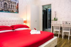 Luxury Rome Savini B&B