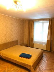 Apartment G-Kvartal Preobrazhenskaya