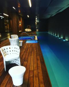 Apartments Melbourne Domain - Docklands Select