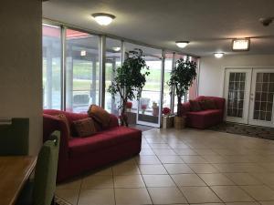 obrázek - Baymont Inn & Suites Little Rock