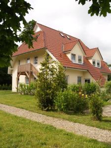 Ferienanlage Gutshaus Gramkow