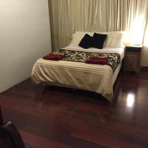 Perth Stadium Homestay, Priváty  Perth - big - 7