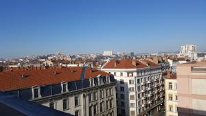 Le Coeur du 6ème, Bed and breakfasts  Lyon - big - 44