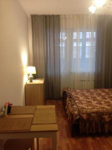 Апартаменты Спортивная 12 - фото 16