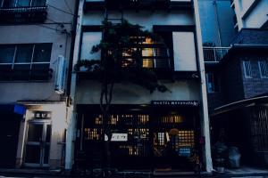 obrázek - Hostel Nakamura Kobe