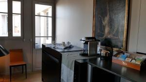 Le Coeur du 6ème, Bed and breakfasts  Lyon - big - 24