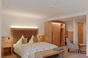 Habitación Doble Confort con balcón