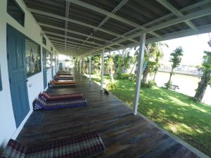 Ban Narai River Guesthouse, Panziók  Csiangmaj - big - 18