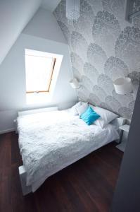 U Hanki, Отели типа «постель и завтрак»  Бялы-Дунаец - big - 33