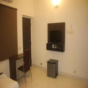 Sikara Service Apartment Chennai, Appartamenti   - big - 10