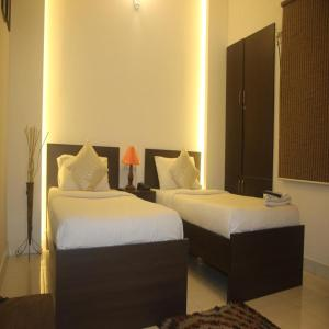 Sikara Service Apartment Chennai, Appartamenti   - big - 12
