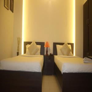 Sikara Service Apartment Chennai, Appartamenti   - big - 7