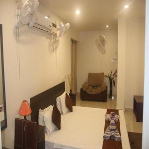 Sikara Service Apartment Chennai, Apartmány   - big - 3