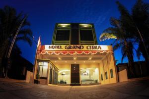 Grand Citra Hotel
