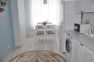 The Room: apartment #82, Appartamenti  Astana - big - 11