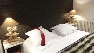 Le Coeur du 6ème, Bed and breakfasts  Lyon - big - 29