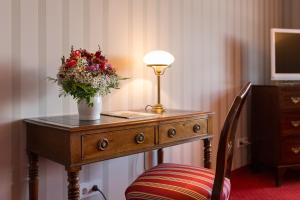 Hotel-Restaurant Vinothek Lamm, Hotels  Bad Herrenalb - big - 4