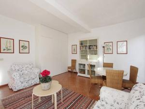 Santa Maria in Trastevere Apartment, Апартаменты  Рим - big - 15