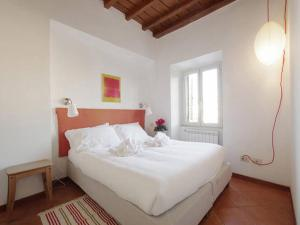 Santa Maria in Trastevere Apartment, Апартаменты  Рим - big - 14